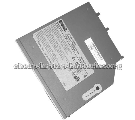 Dell Inspiron 8600 Battery Photo