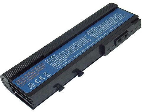 Acer Aspire 3624 Battery Photo