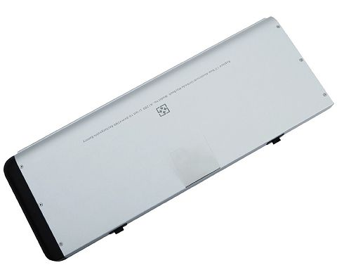 Apple Macbook 13.3 Inch Aluminum Unibody mb467ll/A Battery Photo