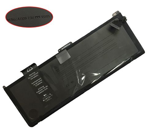 Apple Macbook Pro 17 Inch mc226j/A Battery Photo