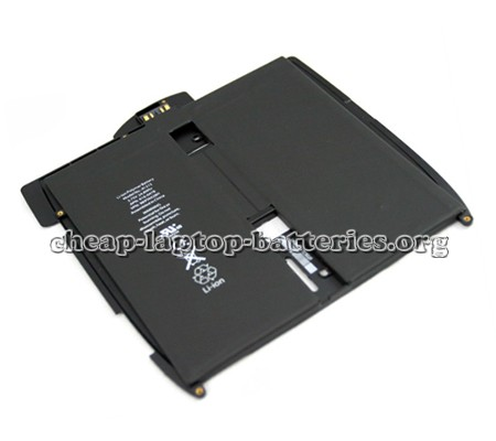 Apple Ipad 64gb (Wi-Fi) Battery Photo