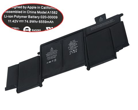 Apple a1582 Battery Photo