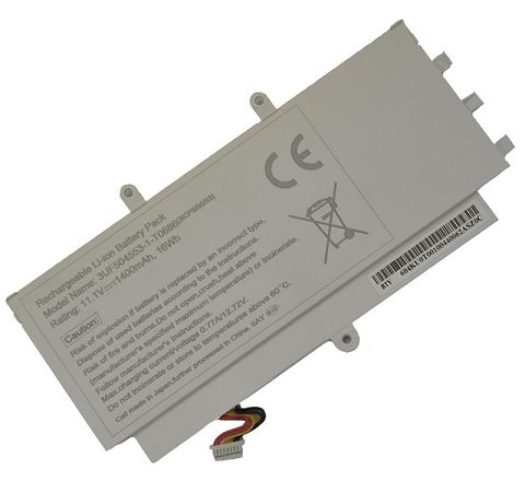 Acer 3uf504553-1-t0686 Battery Photo