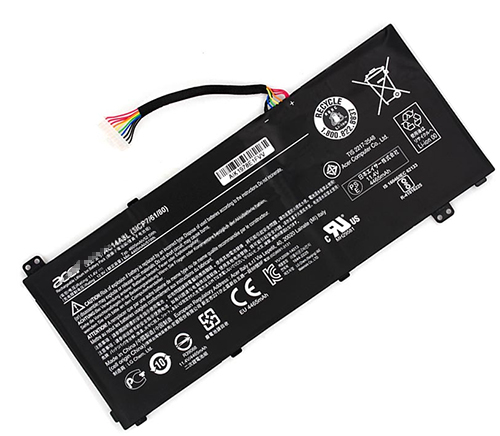 Acer vn7-591g-56bd Battery Photo