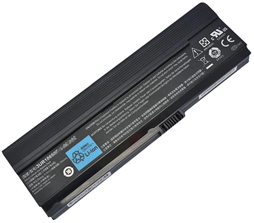 Acer Travelmate 2404 Battery Photo