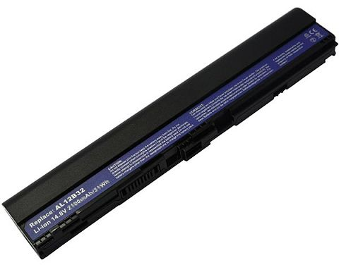 Acer Aspire v5-131 Battery Photo