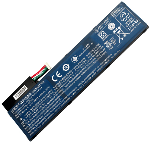 Acer Travelmate p645-Vg Battery Photo