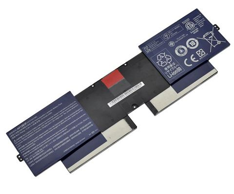 Acer Aspire s5-391-6435 Battery Photo