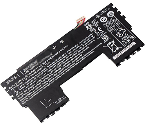 Acer Aspire r7-371t-57sn Battery Photo