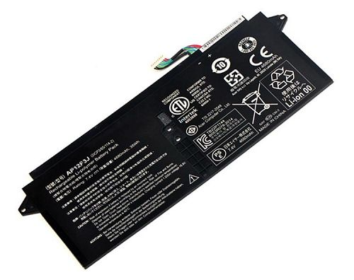 Acer Aspire s7-391-9492 Battery Photo
