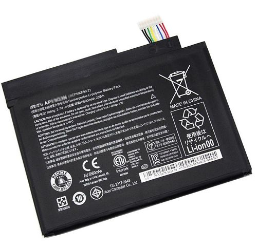 Acer ap13g3n Battery Photo