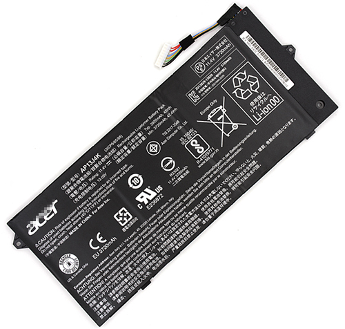 Acer 3icp5/67/90 Battery Photo