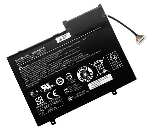 Acer ap14d8j Battery Photo