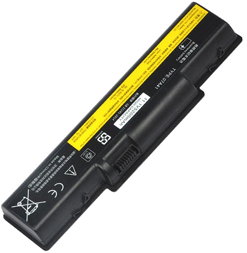 Acer Aspire 4715 Battery Photo