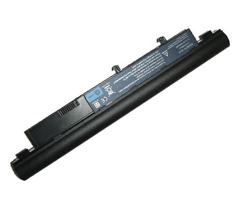Acer Aspire 5810tzg Timeline Battery Photo