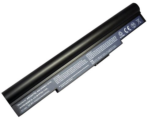 Acer Aspire 8943g Series Battery Photo