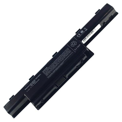 Acer Travelmate 4740 Battery Photo