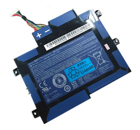 Acer Iconia Tab a101 Battery Photo