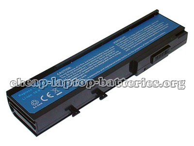 Acer Ferrari 1100-702g25mn Battery Photo
