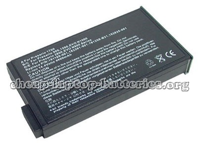 Hp Compaq 281766-001 Battery Photo