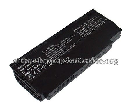Fujitsu Siemens Dpk-cwxxxsyc6 Battery Photo