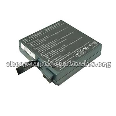 Fujitsu Siemens Amilo D-6830 Battery Photo