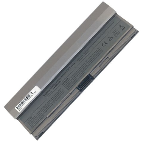 Dell p783d Battery Photo