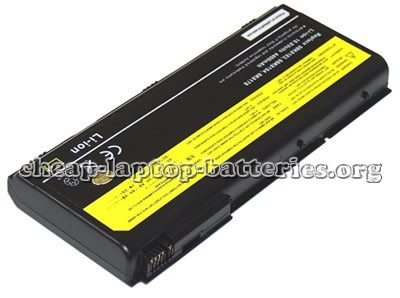 Ibm Thinkpad g41 Battery Photo