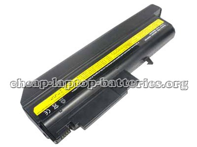 Ibm Thinkpad r50e-1863 Battery Photo
