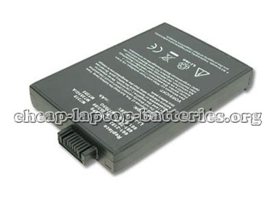 Apple Powerbook g3 13.3-Inch m6481ll/A Battery Photo