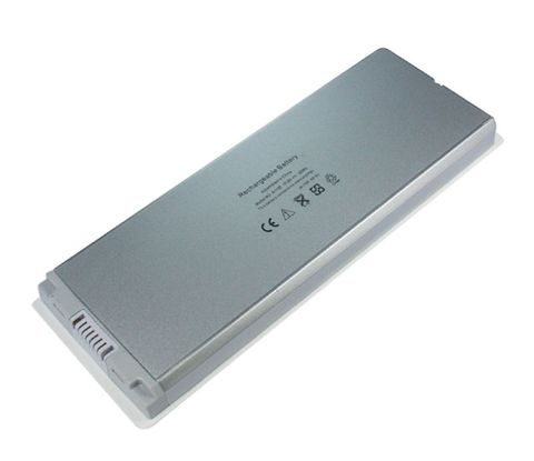 Apple Macbook 13 Inch mc240ll Battery Photo