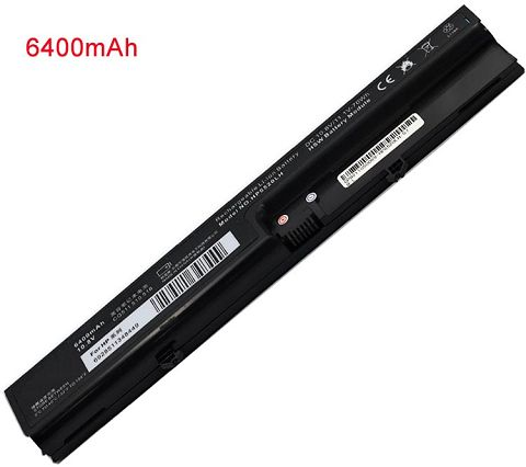 Hp Compaq 500014-001 Battery Photo