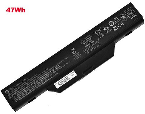 Hp Compaq 451085-361 Battery Photo