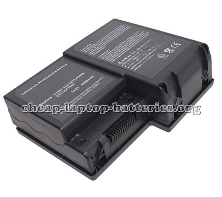 Dell Inspiron 9100 Battery Photo