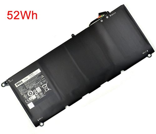 Dell Xps 13-9343 Battery Photo