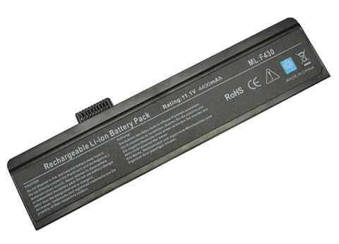 Fujitsu Siemens 3s4000-s1p3-04 Battery Photo