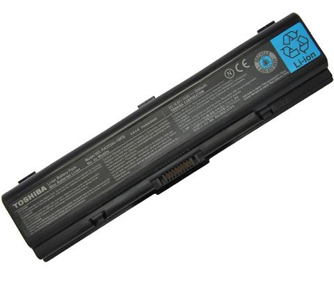 Toshiba Satellite l500-st5505 Battery Photo