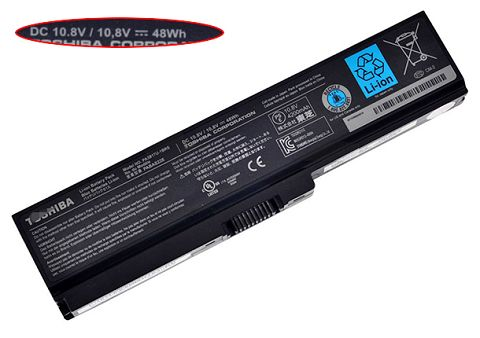 Toshiba pa3636u-1brl Battery Photo