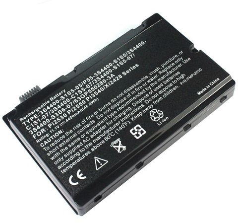 Fujitsu Siemens 3s4400-s1s5-07 Battery Photo