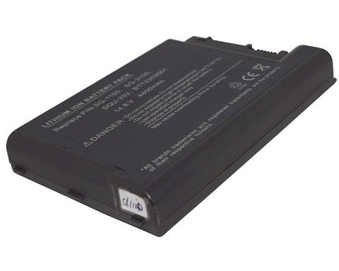 Acer Travelmate 650xci Battery Photo