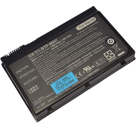 Acer Travelmate 4402wlmi Battery Photo
